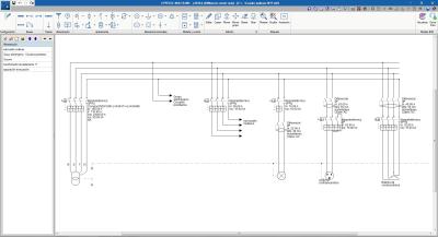 CYPELEC Multiline. Trazado y generación automática del esquema multifilar
